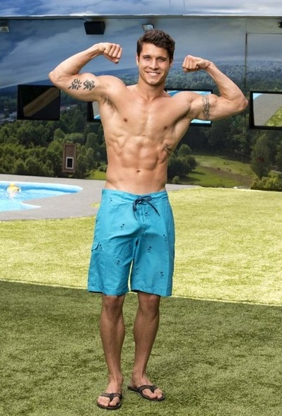Big Brother 2014 Cast Spoilers – Cody