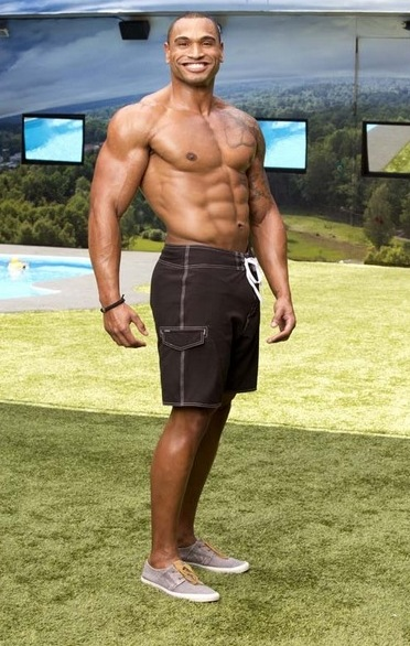 Big Brother 2014 Cast Spoilers – Devin