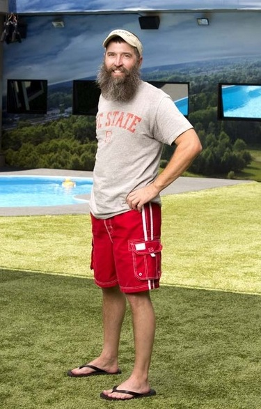Big Brother 2014 Cast Spoilers – Donny