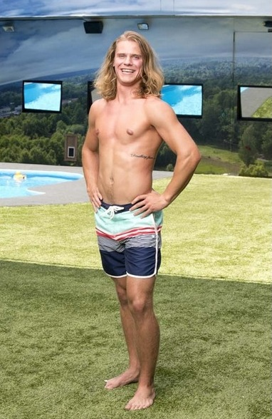 Big Brother 2014 Cast Spoilers – Hayden