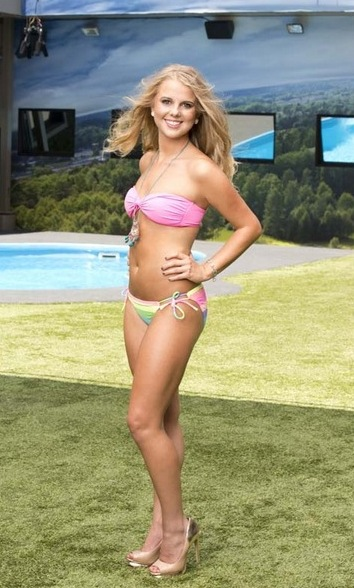 Big Brother 2014 Cast Spoilers – Nicole