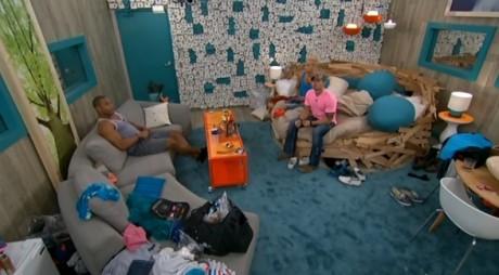 Big Brother 2014 Spoilers - Devin, Frankie and Caleb