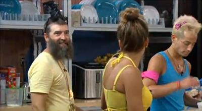 Big Brother 2014 Spoilers – Donny wins Veto