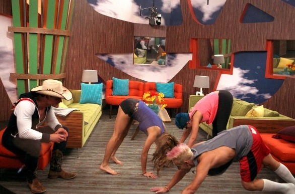 Big Brother 2014 Spoilers – Episode 3 Preview