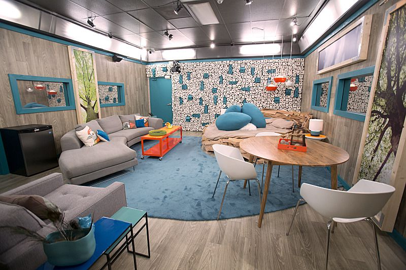 Big Brother 2014 Spoilers – First HoH Room