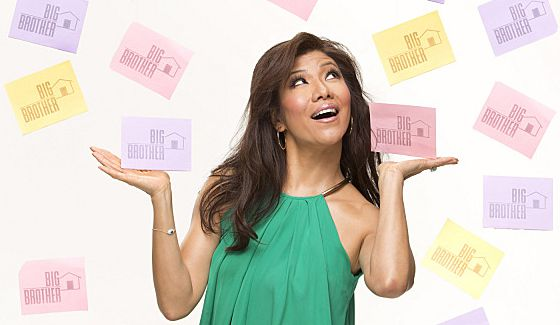 Big Brother 2014 Spoilers – Julie Chen