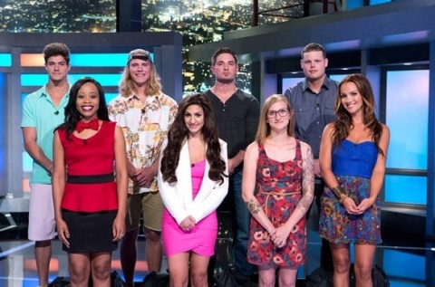 Big Brother 2014 Spoilers - Premiere Night 2