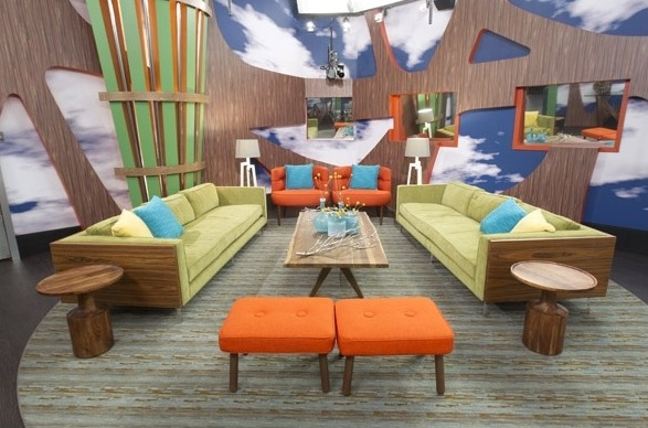Big Brother 2014 Spoilers – Season 16 House 10