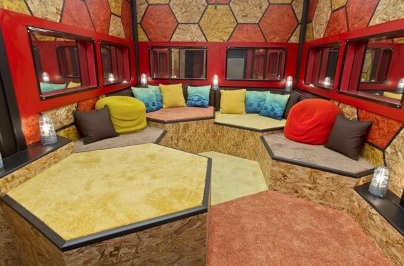 Big Brother 2014 Spoilers – Season 16 House 18