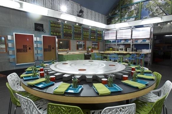 Big Brother 2014 Spoilers – Season 16 House 25