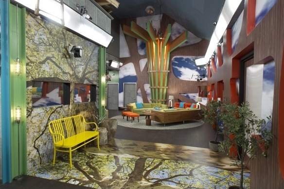 Big Brother 2014 Spoilers – Season 16 House 30