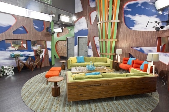 Big Brother 2014 Spoilers – Season 16 House 31
