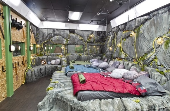 Big Brother 2014 Spoilers – Season 16 House 5