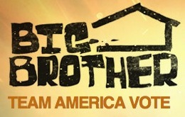 Big Brother 2014 Spoilers – Team America Vote