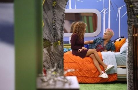 Big Brother 2014 Spoilers - Week 1 Nominations