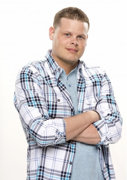 Big Brother 2014 Cast Spoilers – Derrick Levasseur