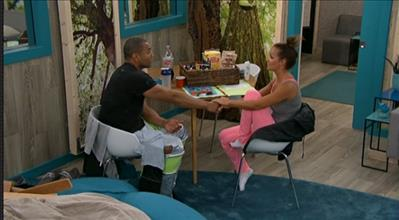 Big Brother 2014 Spoilers – Devin and Brittany