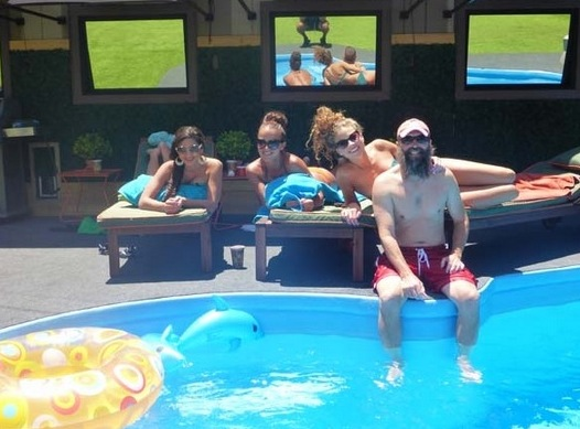 Big Brother 2014 Spoilers – Devin's HoH Blog 3