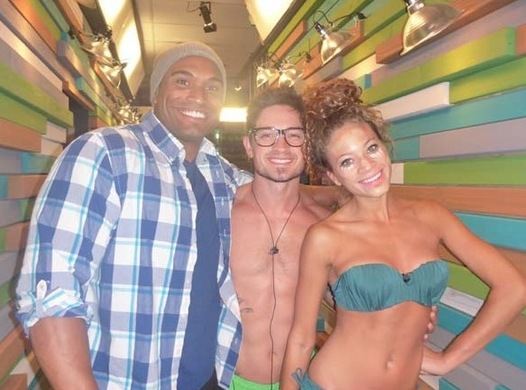 Big Brother 2014 Spoilers – Devin's HoH Blog 6