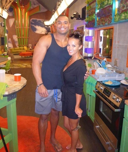 Big Brother 2014 Spoilers – Devin's HoH Blog 7