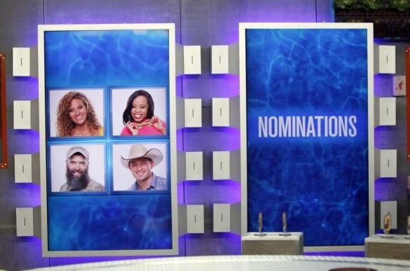 Big Brother 2014 Spoilers – Episode 10 Preview 6