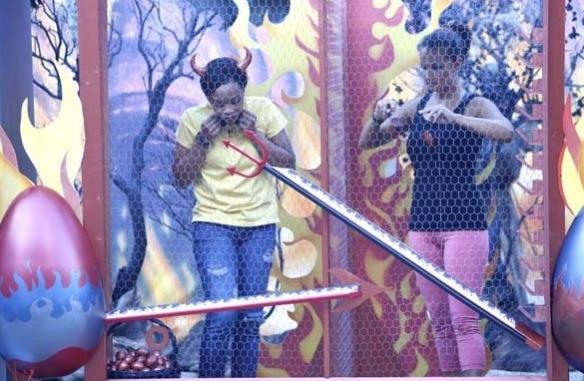 Big Brother 2014 Spoilers – Episode 12 Preview 12