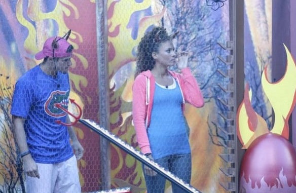 Big Brother 2014 Spoilers – Episode 12 Preview 13