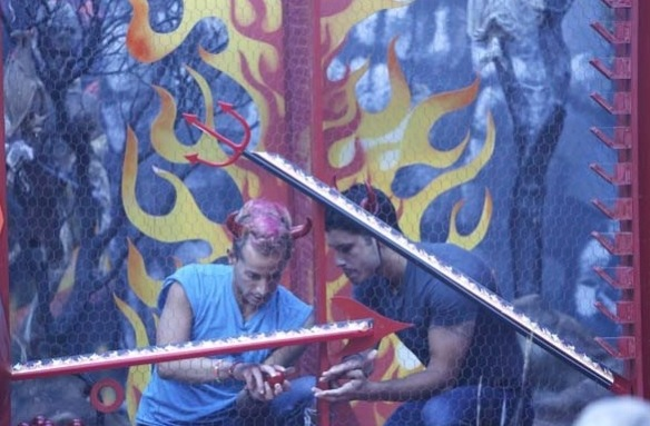 Big Brother 2014 Spoilers – Episode 12 Preview 2