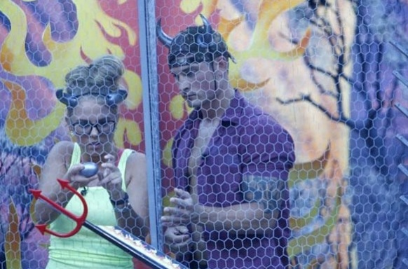 Big Brother 2014 Spoilers – Episode 12 Preview 7