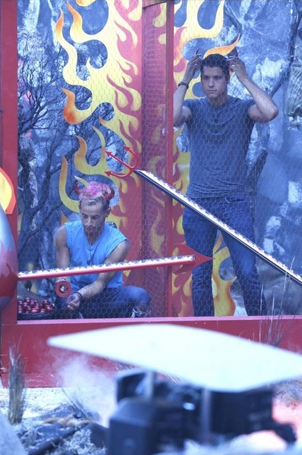 Big Brother 2014 Spoilers – Episode 12 Preview 9