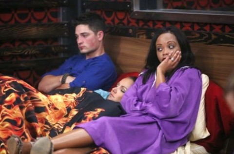 Big Brother 2014 Spoilers - Episode 13 Preview 13