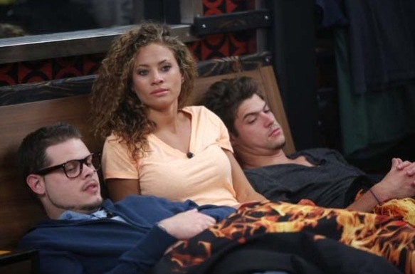Big Brother 2014 Spoilers – Episode 13 Preview 14