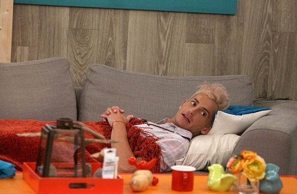 Big Brother 2014 Spoilers – Episode 4 Preview 3