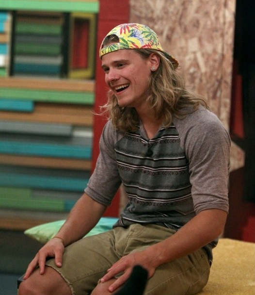 Big Brother 2014 Spoilers – Episode 4 Preview 5