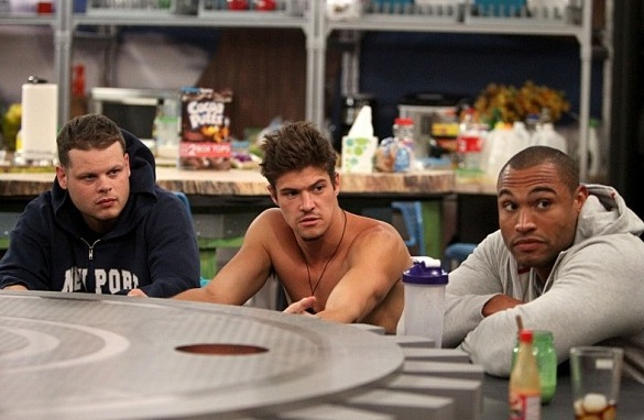 Big Brother 2014 Spoilers – Episode 4 Preview