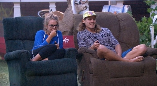 Big Brother 2014 Spoilers – Episode 7 Preview 11
