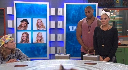 Big Brother 2014 Spoilers – Episode 7 Preview 16