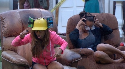 Big Brother 2014 Spoilers – Episode 7 Preview 3