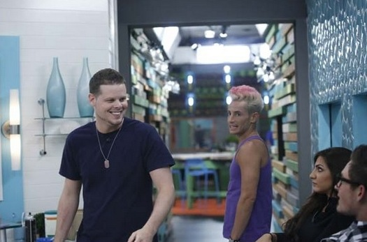 Big Brother 2014 Spoilers – Episode 7 Preview 4