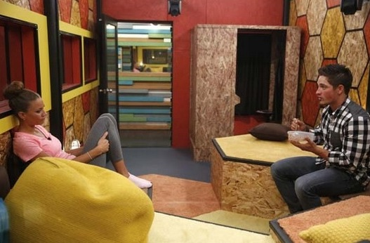 Big Brother 2014 Spoilers – Episode 7 Preview 5