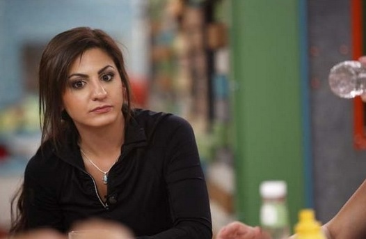 Big Brother 2014 Spoilers – Episode 7 Preview 8