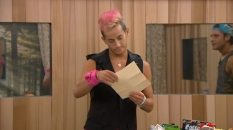 Big Brother 2014 Spoilers - Frankie Grande