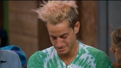 Big Brother 2014 Spoilers - Frankie Grande