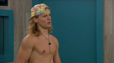 Big Brother 2014 Spoilers – Hayden