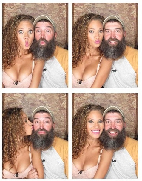 Big Brother 2014 Spoilers – Week 1 Photo Booth 3