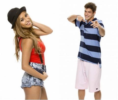 Big Brother 2014 Spoilers – Week 2 Nominees
