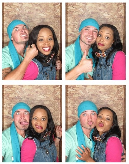 Big Brother 2014 Spoilers – Week 2 Photo Booth 12