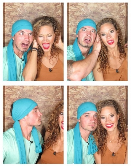 Big Brother 2014 Spoilers – Week 2 Photo Booth 20