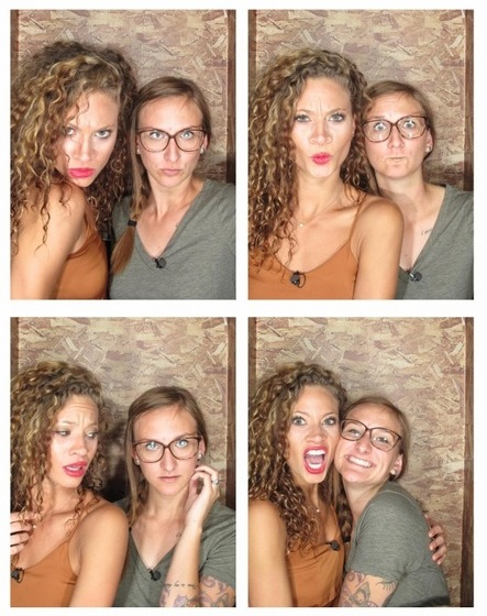 Big Brother 2014 Spoilers – Week 2 Photo Booth 6