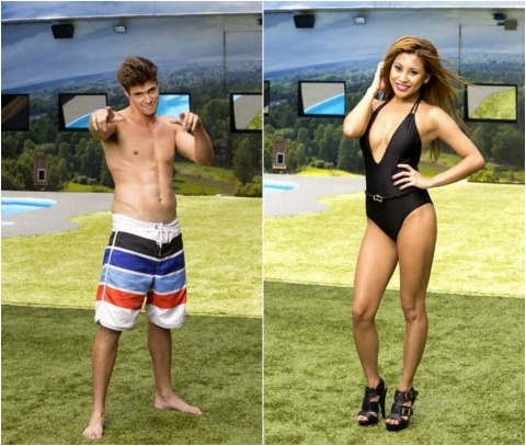 Big Brother 2014 Spoilers - Week 2 Predictions
